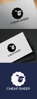 Logo & Huisstijl # 1203382 voor Cheap Sheep wedstrijd