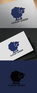 Logo & Huisstijl # 1203383 voor Cheap Sheep wedstrijd