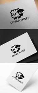 Logo & Huisstijl # 1203384 voor Cheap Sheep wedstrijd
