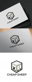 Logo & Huisstijl # 1203385 voor Cheap Sheep wedstrijd