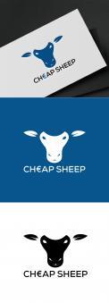 Logo & Huisstijl # 1203386 voor Cheap Sheep wedstrijd