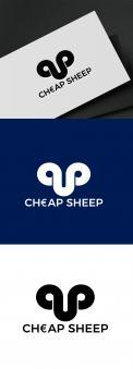 Logo & Huisstijl # 1203387 voor Cheap Sheep wedstrijd