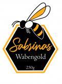 Logo & Corp. Design  # 1034251 für Imkereilogo fur Honigglaser und andere Produktverpackungen aus dem Imker  Bienenbereich Wettbewerb