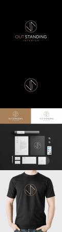 Logo & stationery # 1152981 for logo   corporate identity for a firm in interior design contest