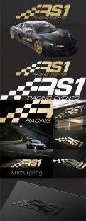 Logo & Huisstijl # 1097063 voor Leuke Logo voor een start up die racewagens verhuurt en taxilaps verkoopt wedstrijd
