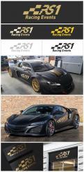 Logo & Huisstijl # 1096768 voor Leuke Logo voor een start up die racewagens verhuurt en taxilaps verkoopt wedstrijd