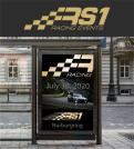 Logo & Huisstijl # 1097075 voor Leuke Logo voor een start up die racewagens verhuurt en taxilaps verkoopt wedstrijd