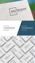 Logo & Huisstijl # 1144546 voor Ontwerp een herkenbaar  toegankelijk maar hip logo voor een online platform dat restaurants met content creators  Instagram  verbindt! wedstrijd