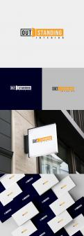 Logo & stationery # 1154485 for logo   corporate identity for a firm in interior design contest