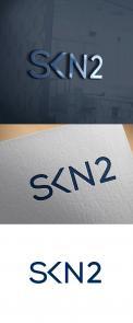 Logo & Huisstijl # 1103232 voor Ontwerp het beeldmerklogo en de huisstijl voor de cosmetische kliniek SKN2 wedstrijd