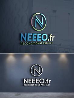 Logo et Identité  n°1197033