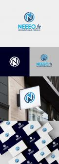 Logo & stationery # 1197039 for NEEEO contest