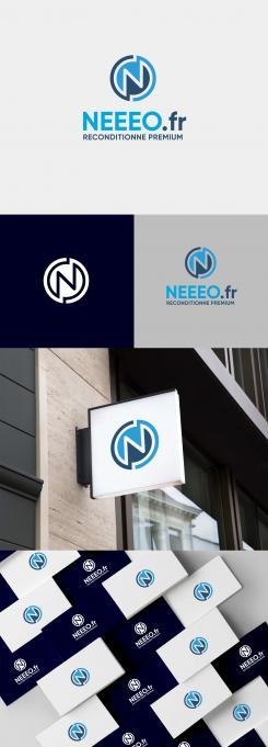Logo et Identité  n°1197039