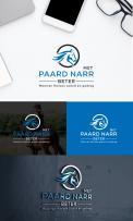 Logo & Huisstijl # 1243090 voor Ontwerp een sprekend logo voor  Met paard naar beter   wedstrijd