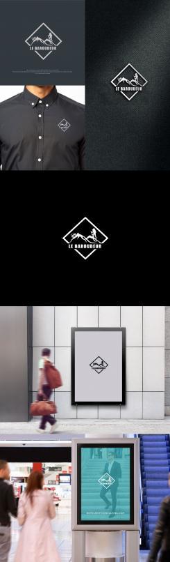 Logo et Identité  n°1190630