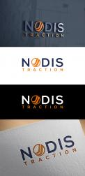 Logo & Huisstijl # 1085714 voor Ontwerp een logo   huisstijl voor mijn nieuwe bedrijf  NodisTraction  wedstrijd