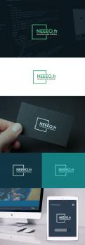 Logo & stationery # 1196676 for NEEEO contest