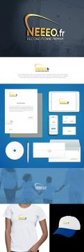 Logo & stationery # 1196678 for NEEEO contest