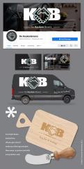 Logo & Huisstijl # 1205526 voor Ontwerp een Logo   Huisstijl voor visitekaartje en Facebook wedstrijd