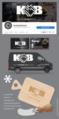 Logo & Huisstijl # 1205527 voor Ontwerp een Logo   Huisstijl voor visitekaartje en Facebook wedstrijd
