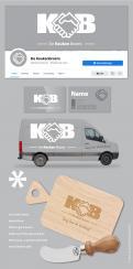 Logo & Huisstijl # 1205549 voor Ontwerp een Logo   Huisstijl voor visitekaartje en Facebook wedstrijd
