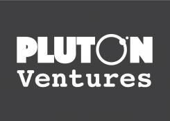 Logo & stationery # 1177160 for Pluton Ventures   Company Design contest