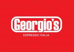 Logo & Huisstijl # 1150502 voor Ontwerp een korte  krachtige en pakkende bedrijfsnaam voor Espressobar! wedstrijd