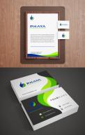 Logo & stationery # 1128196 for logo and identity for a sme of pharmaceutical products contest