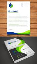Logo & stationery # 1128344 for logo and identity for a sme of pharmaceutical products contest