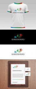 Logo & Huisstijl # 1150419 voor Sports Coaching   Event Support wedstrijd