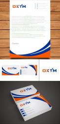 Logo & stationery # 1155962 for logo and identity for an industrial machine wholesaler contest