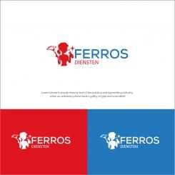 Logo & Huisstijl # 968454 voor Schoonmaakbedrijf door vrouwen gerund zoekt frisse huisstijl wedstrijd
