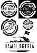 Logo & Huisstijl # 443297 voor logo voor een Burger Take-away en Menu wedstrijd