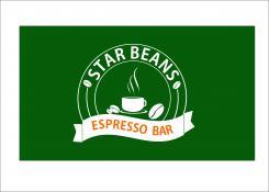 Logo & Huisstijl # 1156970 voor Ontwerp een korte  krachtige en pakkende bedrijfsnaam voor Espressobar! wedstrijd