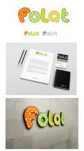 Logo & Huisstijl # 410545 voor Restyle Logo FOLAT BV wedstrijd
