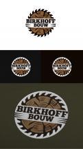 Logo & Huisstijl # 1128584 voor Logo voor een timmerman wedstrijd