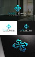Logo & stationery # 1128495 for Renotravaux contest