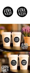 Logo & Huisstijl # 1015177 voor Five Ways Coffee Roastery and Cafe wedstrijd