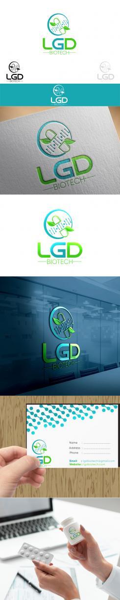 Logo et Identité  n°1195803