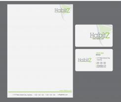 Logo & Huisstijl # 377678 voor Doorbreek vaste habitZ! Ontwerp een logo en huisstijl voor habitZ!  wedstrijd