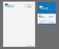 Logo & Huisstijl # 377679 voor Doorbreek vaste habitZ! Ontwerp een logo en huisstijl voor habitZ!  wedstrijd