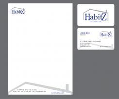Logo & Huisstijl # 377680 voor Doorbreek vaste habitZ! Ontwerp een logo en huisstijl voor habitZ!  wedstrijd