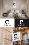 Logo & stationery # 1172782 for Logo and branding for vacation rental of appartments in Belgium and France contest