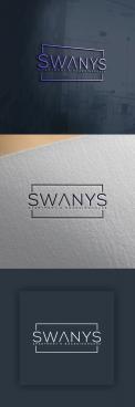Logo & Corp. Design  # 1050206 für SWANYS Apartments   Boarding Wettbewerb