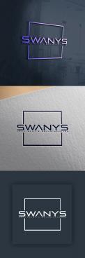 Logo & Corp. Design  # 1050207 für SWANYS Apartments   Boarding Wettbewerb
