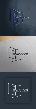 Logo & Corp. Design  # 1050208 für SWANYS Apartments   Boarding Wettbewerb