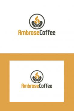 Logo & Huisstijl # 1137014 voor Ontwerp een korte  krachtige en pakkende bedrijfsnaam voor Espressobar! wedstrijd