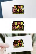 Logo & Huisstijl # 1175854 voor Logo   huisstijl voor sociaal initiatief  Jumpstart wedstrijd