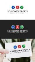 Logo & Huisstijl # 1154237 voor Sports Coaching   Event Support wedstrijd