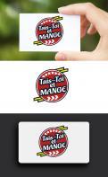 Logo et Identité  n°1176207